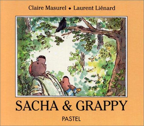 9782211022842: Sacha et grappy