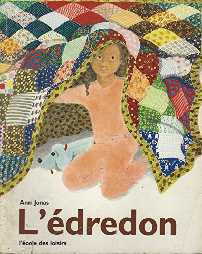 L'Edredon: Ann Jonas