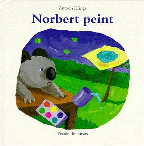 9782211023276: Norbert peint