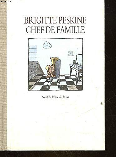 9782211023900: Chef de famille