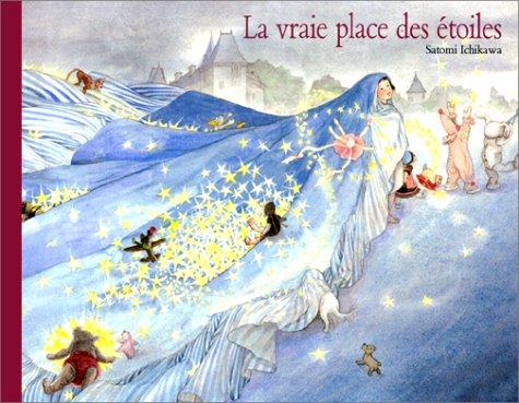 La vraie place des étoiles (2211024084) by Satomi Ichikawa