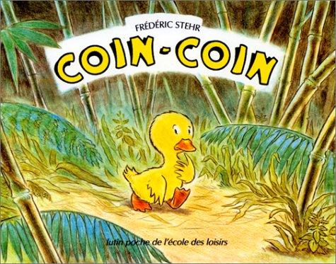 9782211024198: Coin-coin