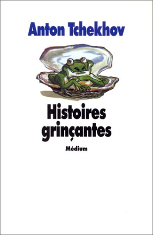 9782211024228: Histoires grinçantes (Médium poche)
