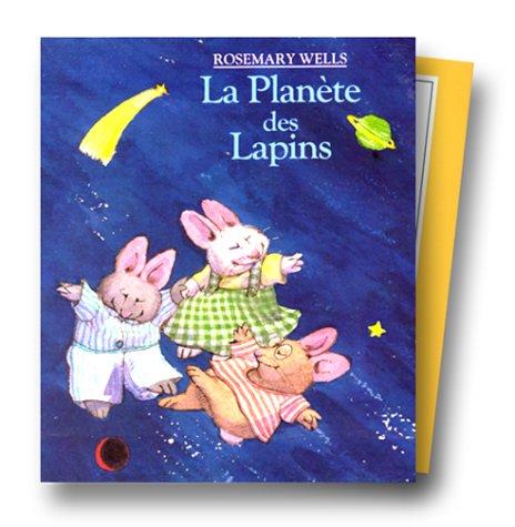 9782211024990: La planète des lapins