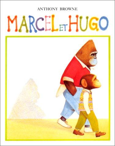 9782211025355: Marcel et Hugo