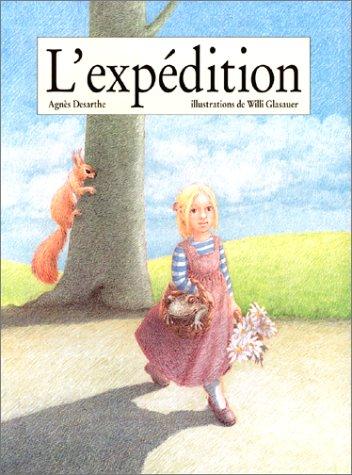 9782211025584: L'Expédition