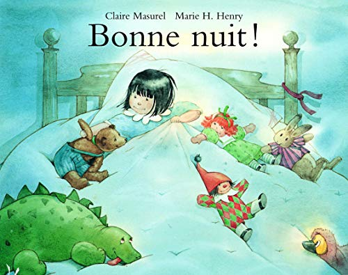 9782211026161: Bonne Nuit (French Edition)