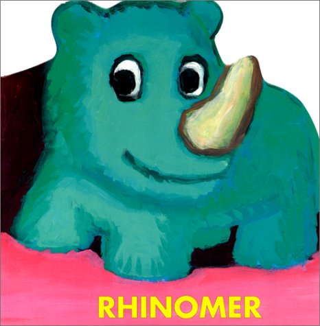 9782211026659: Rhinomer (Loulou & Cie)