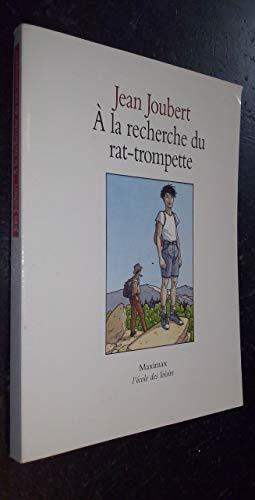 9782211027199: A la recherche du rat-trompette.
