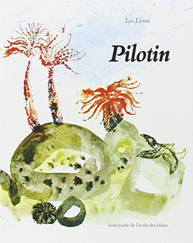 Pilotin (2211028012) by Lionni, Leo