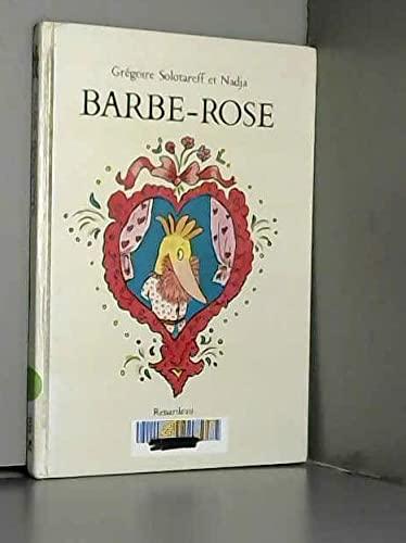 9782211028288: Barbe-Rose