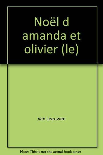 9782211030090: Le Noël d'Amanda et Olivier