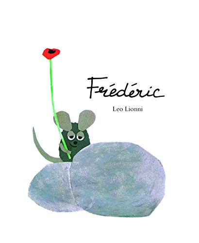Frédéric (2211030262) by Leo Lionni