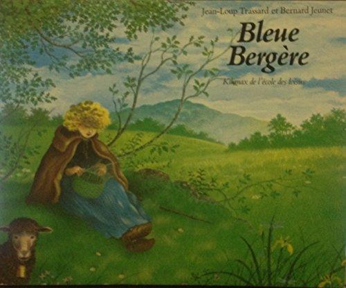 9782211030991: Bleue bergere