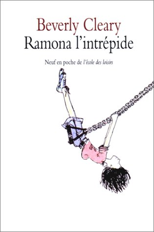 9782211031578: Ramona l'intrépide