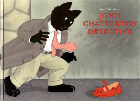 9782211032452: Children's Storybooks in Hardback: John Chatterton Detective (French Edition)
