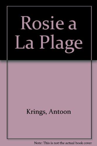 9782211033534: Rosie a La Plage (French Edition)
