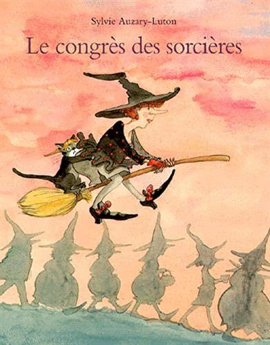9782211033596: Le Congrès des sorcières