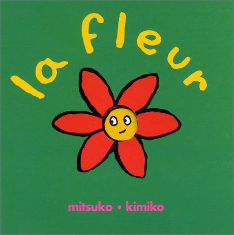 La fleur: Kimiko and Mitsuko