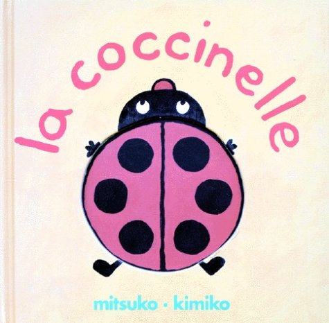 La coccinelle: Kimiko and Mitsuko