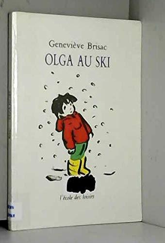 9782211034265: Olga au ski