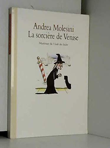 9782211034838: La Sorciere De Venise