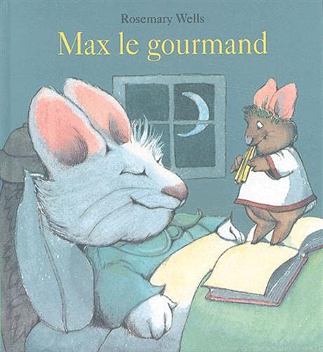 9782211035828: Max le gourmand