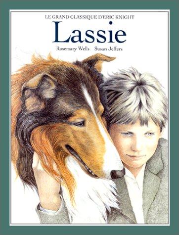 9782211035927: Lassie