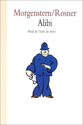 9782211036474: Alibi