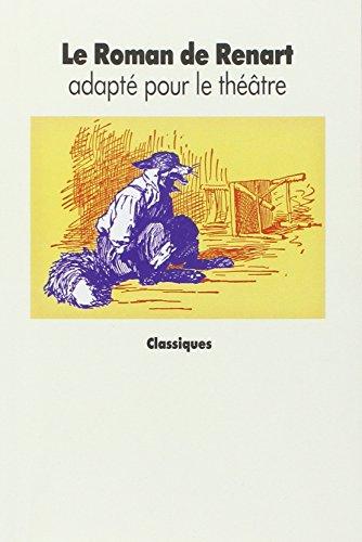 9782211037181: Le roman de Renart