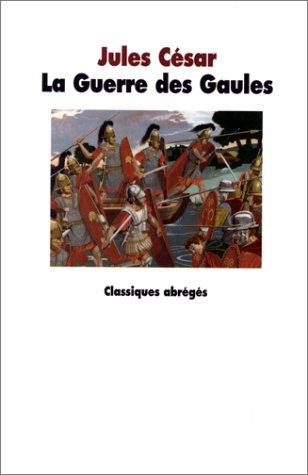 9782211037822: La Guerre des Gaules