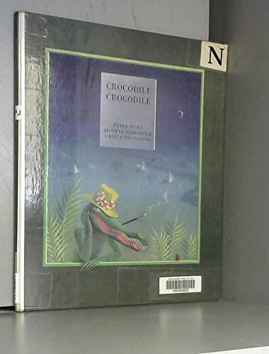 9782211037945: Crocodile, crocodile