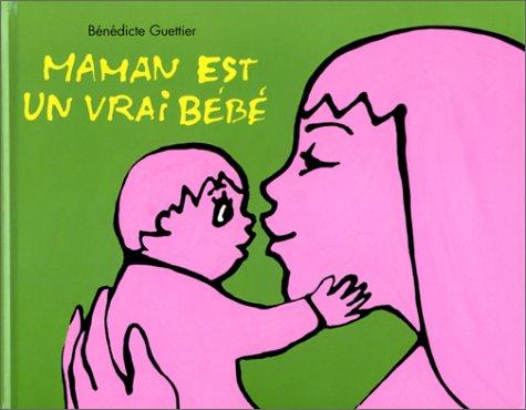 maman est un vrai bebe (2211038794) by [???]