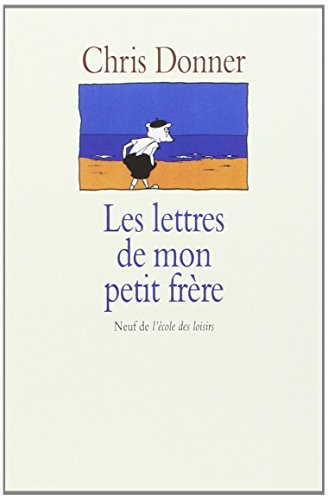 9782211039079: Les Lettres De Mon Petit Frere (French Edition)