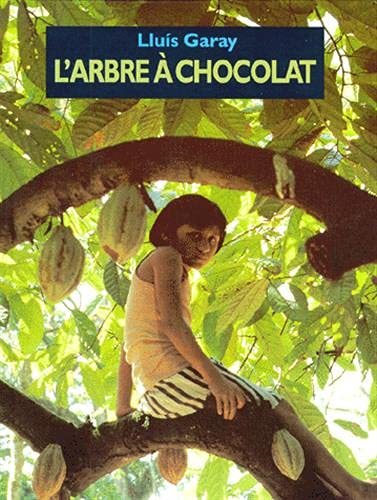 9782211039673: L'Arbre à chocolat
