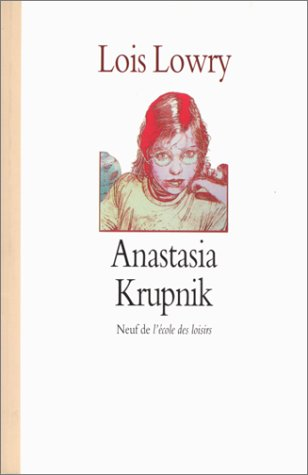 9782211039871: Anastasia Krupnik