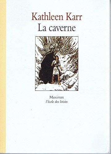 9782211040532: La caverne