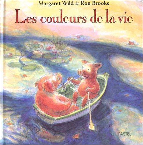 COULEURS DE LA VIE (LES): WILD MARGARET