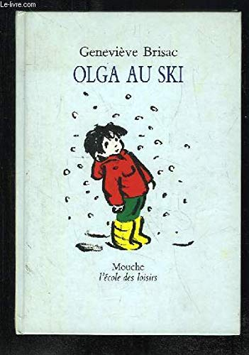 9782211042314: Olga au ski