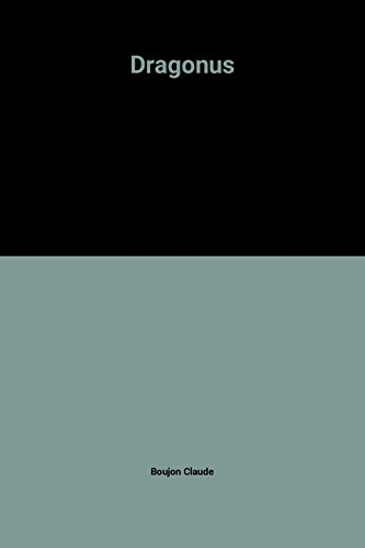 9782211042567: Dragonus