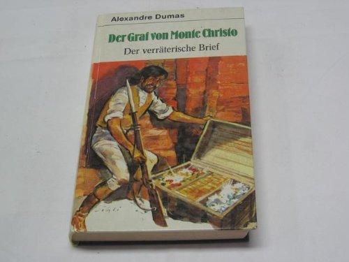 Le Comte De Monte Cristo: Alexandre Dumas