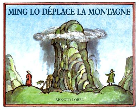 9782211044080: Ming Lo déplace la montagne