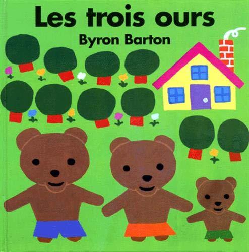 9782211044837: Les Trois Ours: Les Trois Ours (French Edition)