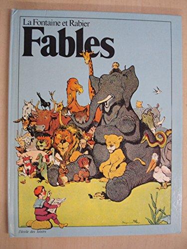 Fables.: FONTAINE Jean de