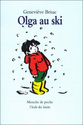 9782211046237: Olga au ski