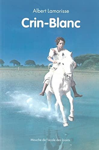 9782211046268: Crin Blanc (French Edition)