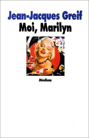 9782211046527: Moi, Marilyn