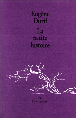 9782211046619: La Petite Histoire
