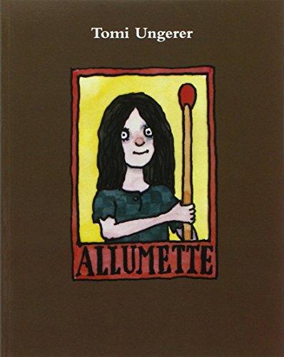 9782211047067: Allumette (Les lutins)