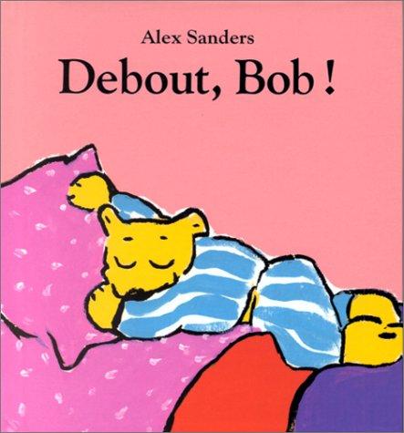 Debout Bob (221104736X) by Sanders